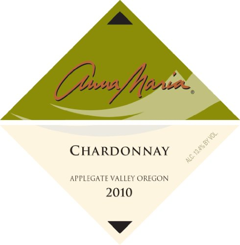 2010 Valley View Chardonnay 750 Ml