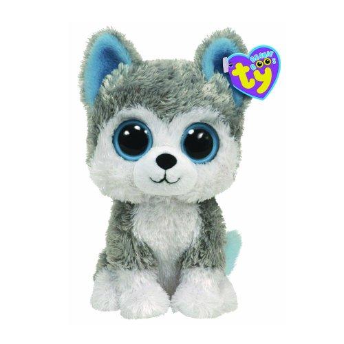 TY Beanie Boos - Slush - Husky - 1