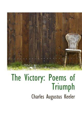 La victoire : Poèmes de Triumph