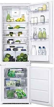 Faure FBB28468SV Réfrigérateur 277 L