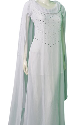 Women (Arwen Dress Adult Costumes)