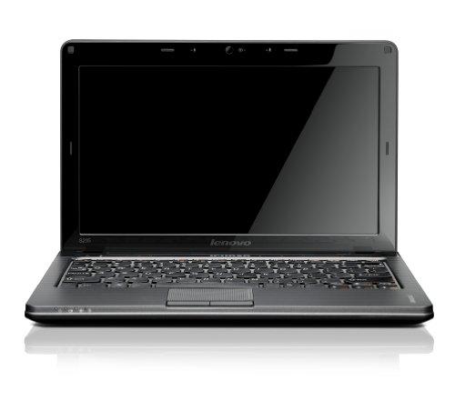 Lenovo IdeaPad S205 11.6-inch Laptop (Black) - (AMD E450 1.65GHz, 4GB RAM, 320GB HDD, LAN, WLAN, BT, Webcam, Windows 7 Home Premium 64-bit)