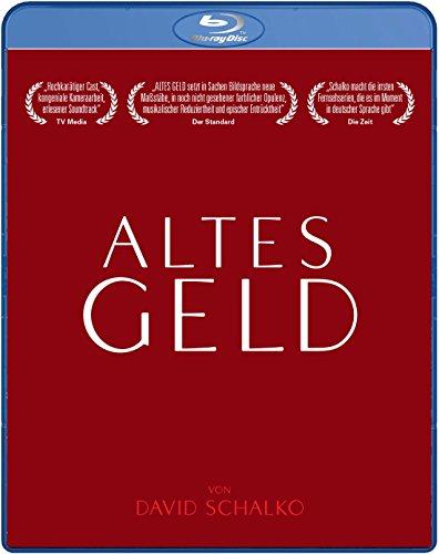 Altes Geld [Blu-ray] (Österreich-Version)