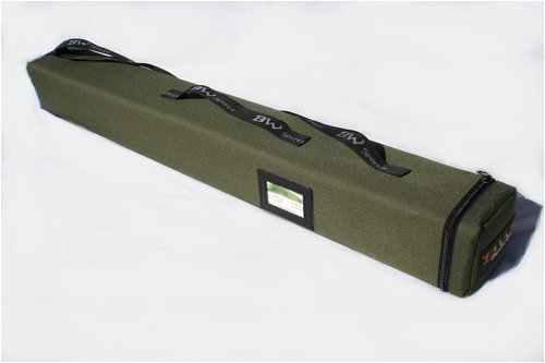 Travel Rod Case for 10' 4 Piece Fly Rods