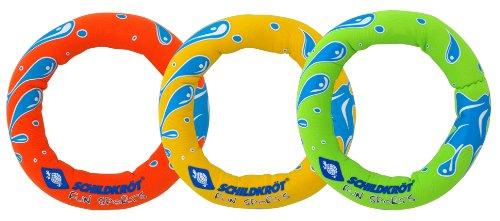 Schildkröt Funsports Tauchringe Diving im Blister, 970209