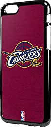 NBA Cleveland Cavaliers iPhone 6/6s LeNu Case - Cleveland Cavaliers Distressed Lenu Case For Your iPhone 6/6s