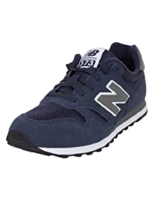 New Balance - Bleu 373 Trainers - Homme - Taille: 43