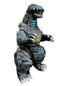 Marmit Monster Heaven Godzilla Soft Vinyl Figure (Godzilla vs. King Ghidorah Version)