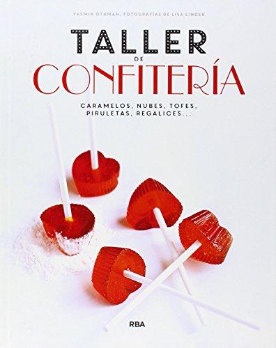TALLER DE CONFITERIA
