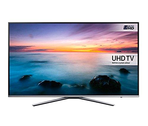 Samsung UE49KU6400 49-inch 4K Ultra HD Smart TV - Silver