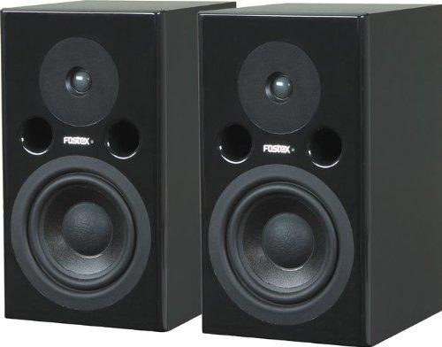 Fostex PM-1 MKII 6.5