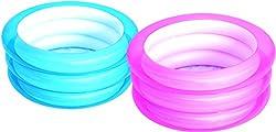 Splash And Play - 27.5 x 12 Summer Set Pool 3 rings