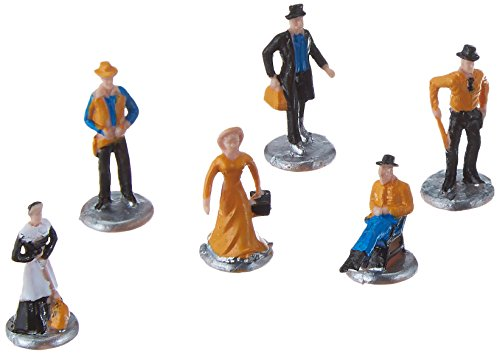 Bachmann Trains Old West Figures