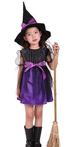 Witch (Aardvark Fancy Dress Costume)