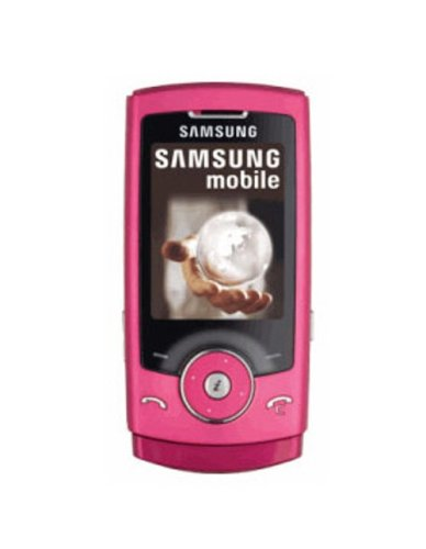 Samsung U600 Ultra Edition 10.9 (UK, Pink)