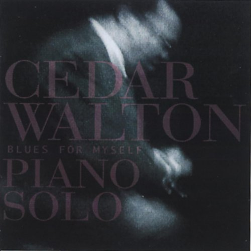 Cedar Walton-Blues For Myself-REISSUE-CD-FLAC-1995-DeVOiD Download