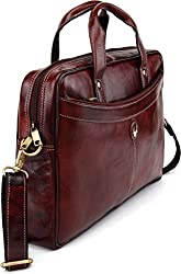 WildHorn Laptop Messenger Bag