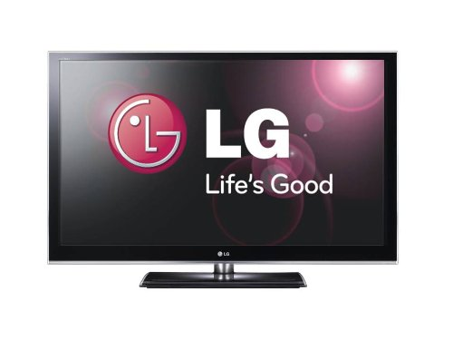LG 50PZ950T 50-inch Widescreen Full HD 1080p 600Hz 3D Plasma Smart Internet TV with Freeview HD