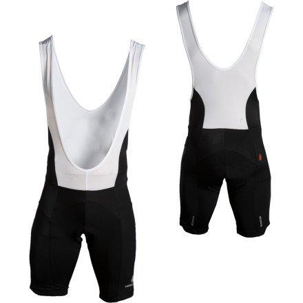 Buy Low Price Hincapie Sportswear Power Bib Short – Men's (B004WBVNHW)