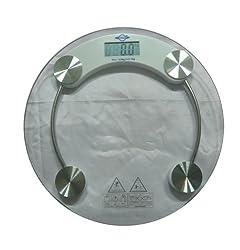 Skyweigh personal scale (max 180 d=0.1kg max 396lb d=0.2lb)