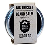 Big Thicket Beard Balm - Texas Beard Co