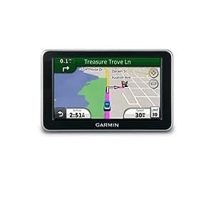 Garmin nüvi 2300LM 4.3-Inch Widescreen Portable GPS Navigator with Lifetime Maps Updates