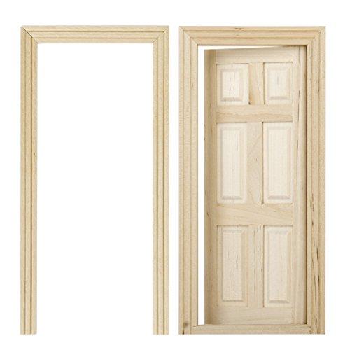 1-12-casa-delle-bambole-in-miniatura-porta-di-legno-interno-6-pannello-per-accessori-fai-da-te