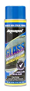 Aquapel Glass Windshield Cleaner from TRICO PRODUCTS CORP
