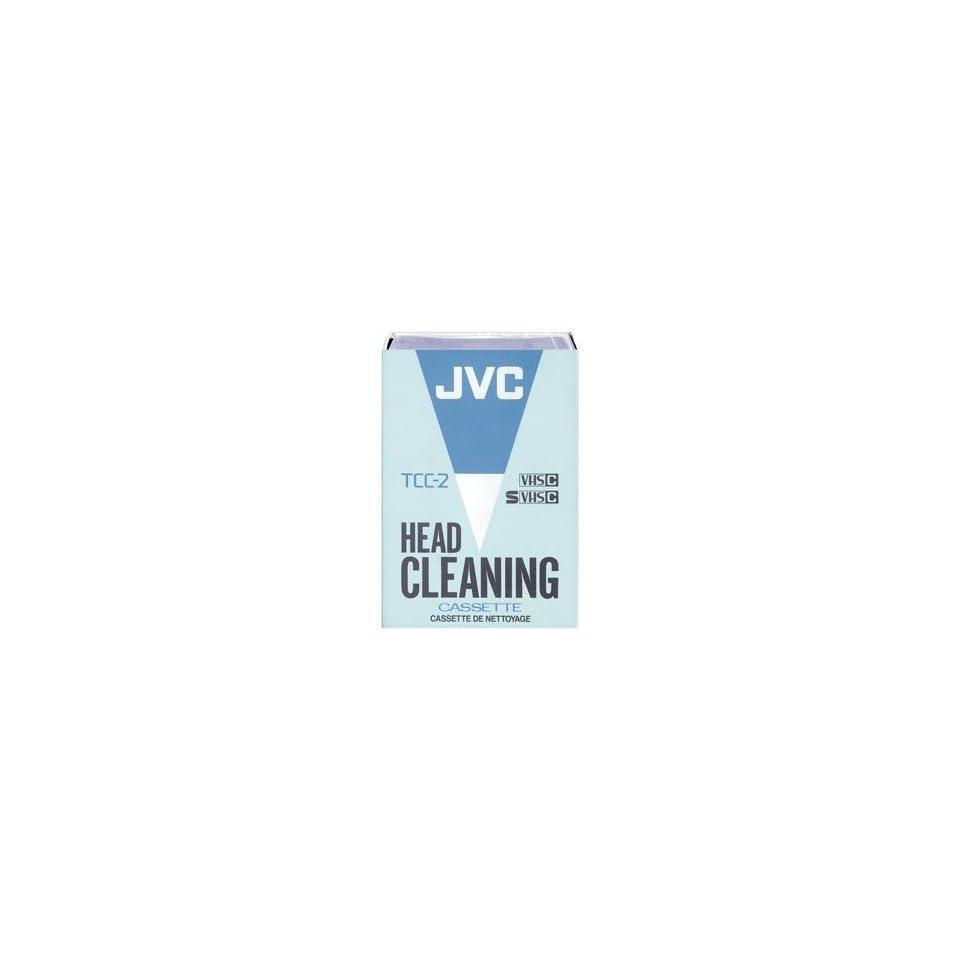 JVC cleaning cassette Mini DV Digital Video Cassette Reinigungskassette