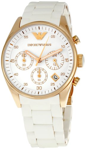Emporio Armani AR5920 Ladies Sportivo Watch