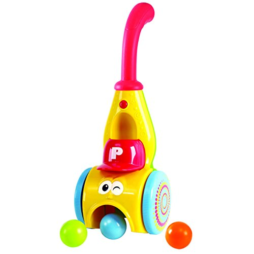 PlayGo Scoop-a-Ball Launcher - 1