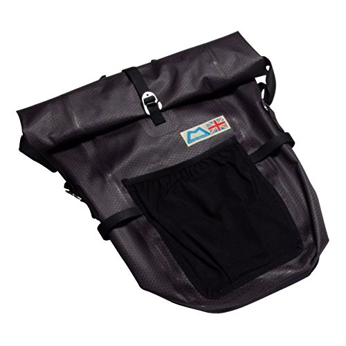 MOUNTAIN EQUIPMENT(マウンテンイクイップメント) 耐水 小型バックパックWaterproof Pack 25L 423082 シェール ONE SIZE