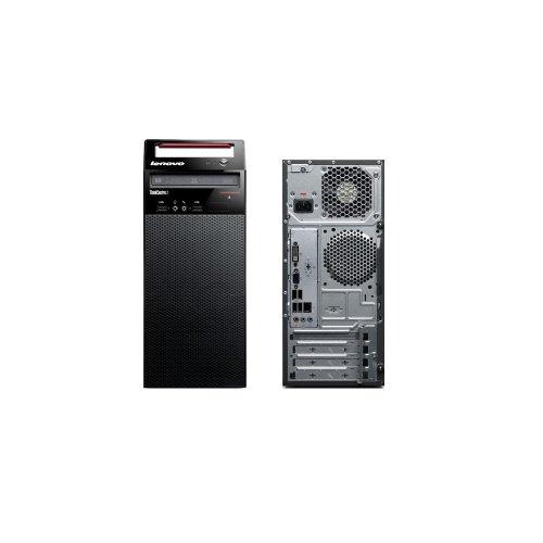 Lenovo Thinkcentre E73 10As002Jus I3-4130 4Gb 500Gb Tower Desktop