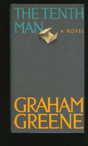 The Tenth Man, GRAHAM GREENE