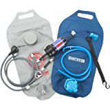 Sawyer 4-Liter Complete Water Purification System One Color, One Size