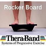 Thera-Band Rocker Board