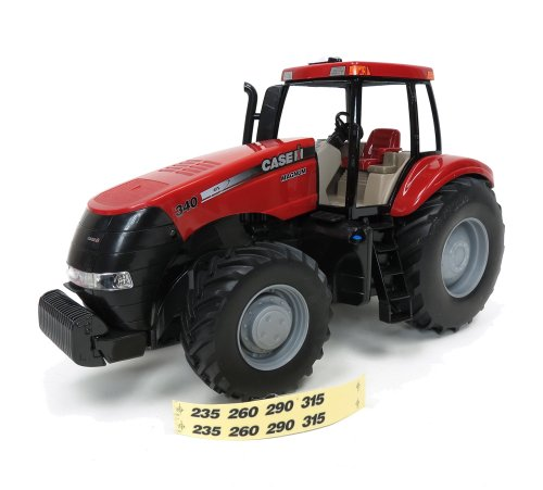 1/16Th Case Ih Magnum Tractor With Decal Set
