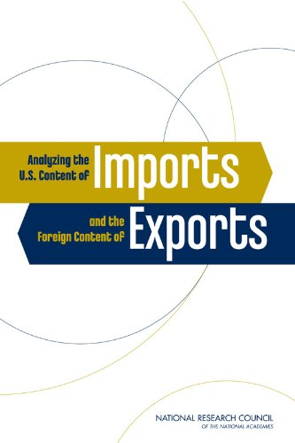 Analyzing the U.S. Content of Imports and the Foreign Content of Exports