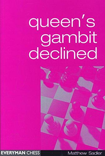 Queen's Gambit Declined (Everyman chess)
