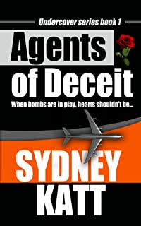 (FREE on 10/8) Agents Of Deceit by Sydney Katt - http://eBooksHabit.com