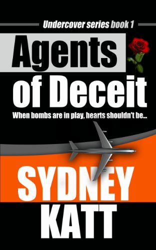 Agents Of Deceit by Sydney Katt ebook deal