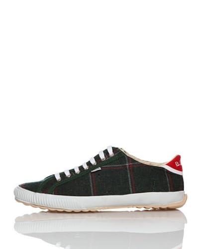 El Ganso Sneakers [Verde/Rosso/Bianco]