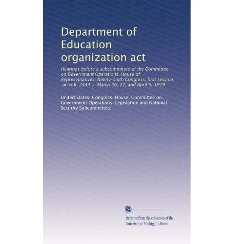 organization of department of education The inspectorate is the division of the department of education and skills responsible for the evaluation of primary and post-primary schools and centres for education inspectors also provide advice on a range of educational issues to school communities, policy makers in the department and to the wider educational system.