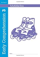 Early Comprehension Book 3