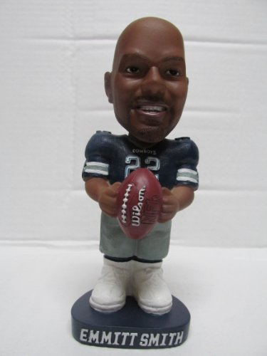 Dallas Cowboys Bobble Head Doll !! Emmitt Smith at Amazon.com