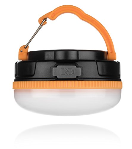 Camping Lantern - Halo 180 Extreme Rechargeable