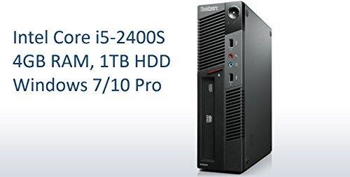 Lenovo ThinkCentre M91