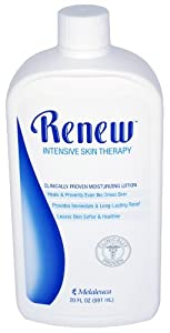 Melaleuca Renew Intensive Skin Therapy 20oz (Single)