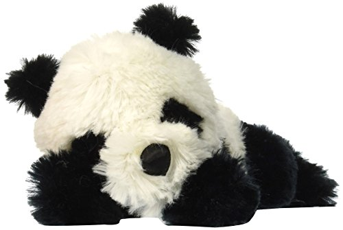 "Purr-Fection Gansu Junior Panda Bear 9"" Plush"