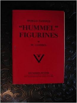 World Famous 'Hummel' Figurines: W. Goebel: Amazon.com: Books